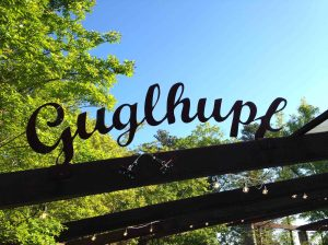 Guglhupf Bakery Cafe in Durham, NC - fantastic atmosphere and great food! #triangletuesday #trianglebucketlist