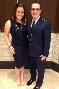 My airman