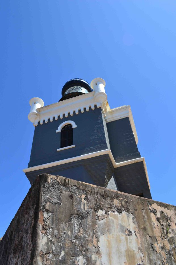 El Morro is a must-see for any visit to San Juan!