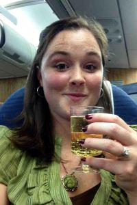 Thoughts from my first time flying first class!