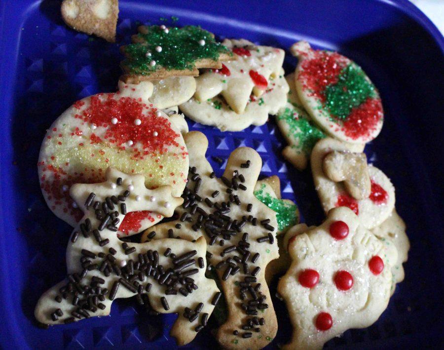 Christmas cookies 14