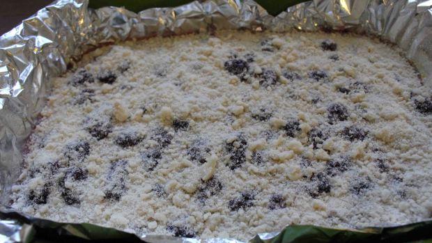 Instant summertime: blackberry pie bars!