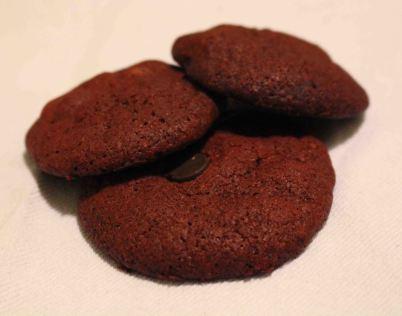 Red velvet cookies 23