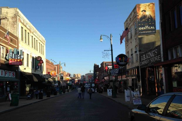 How to spend 48 hours in Memphis, TN!