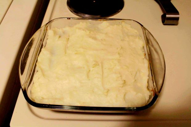 Shepherd's Pie in 30 minutes? Heck yes!