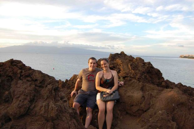 Maui's got the perfect mix of beauty and adventure! We loved our honeymoon there!