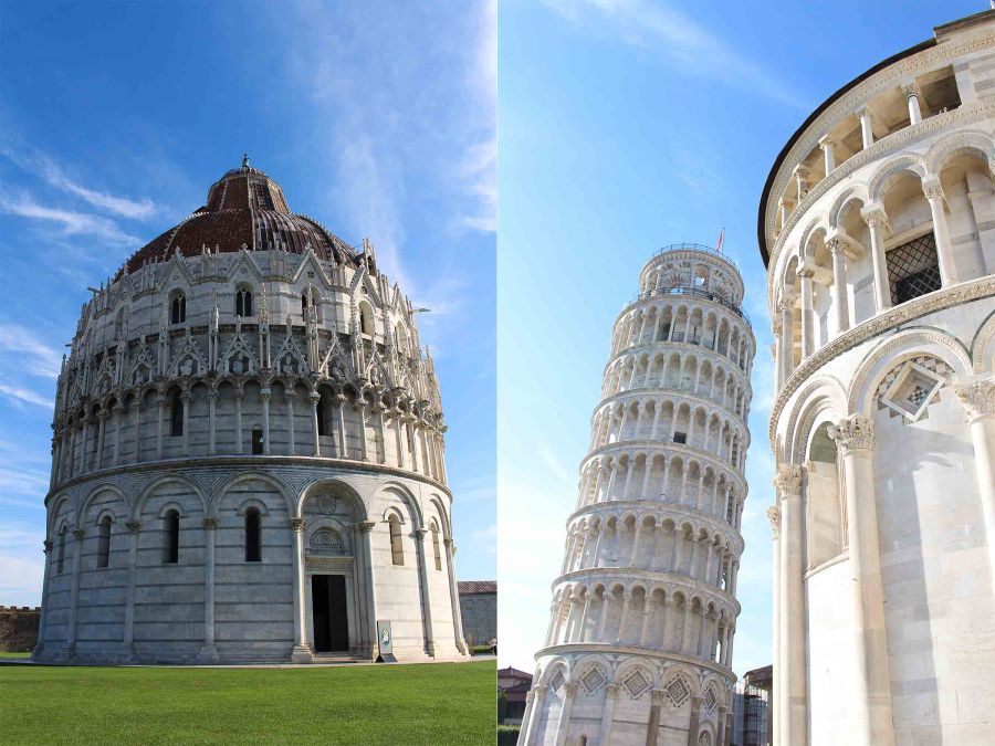 How to spend one day in Pisa, Italy!