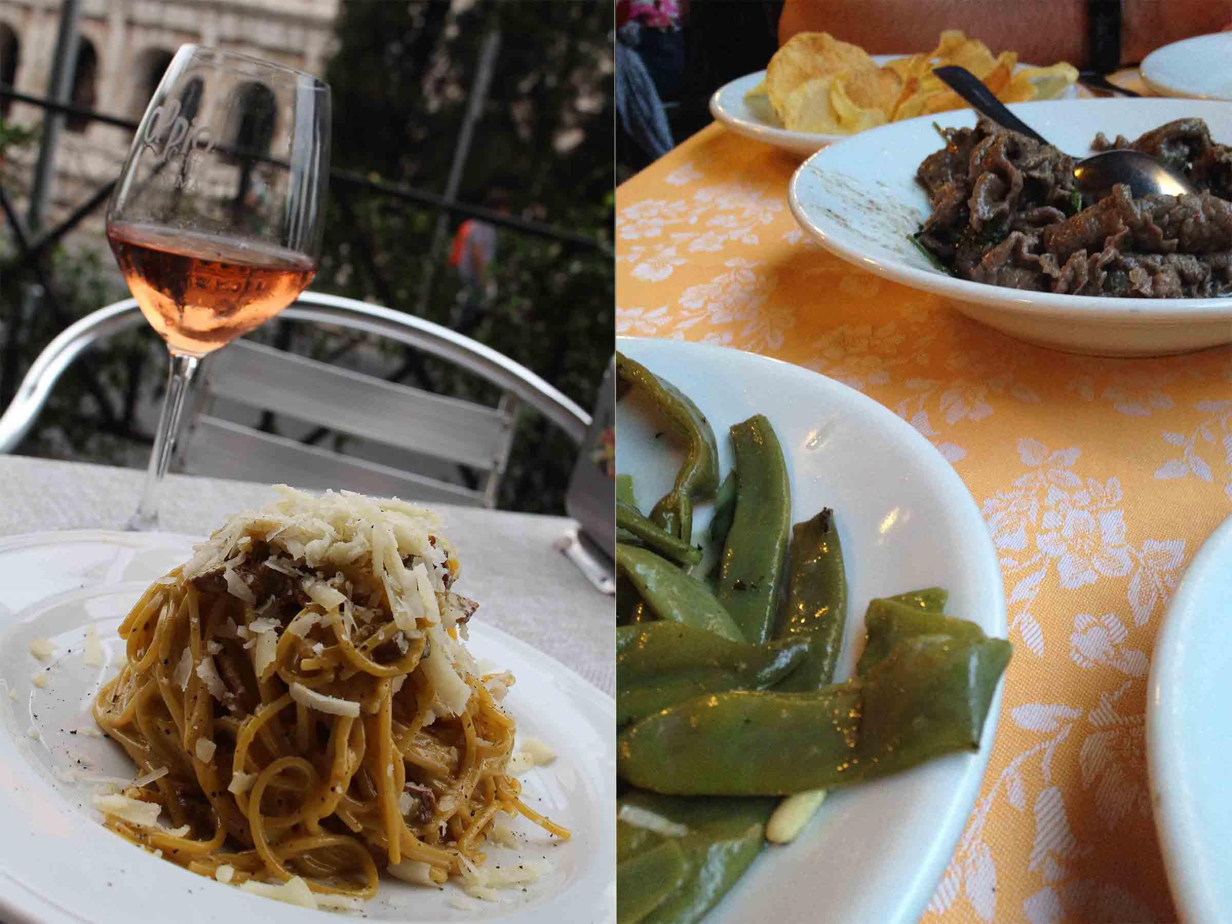 rome-foodb