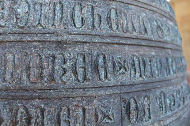 Florence Duomo bell