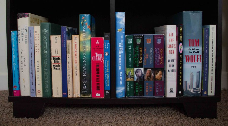Here's my favorite books of 2016!