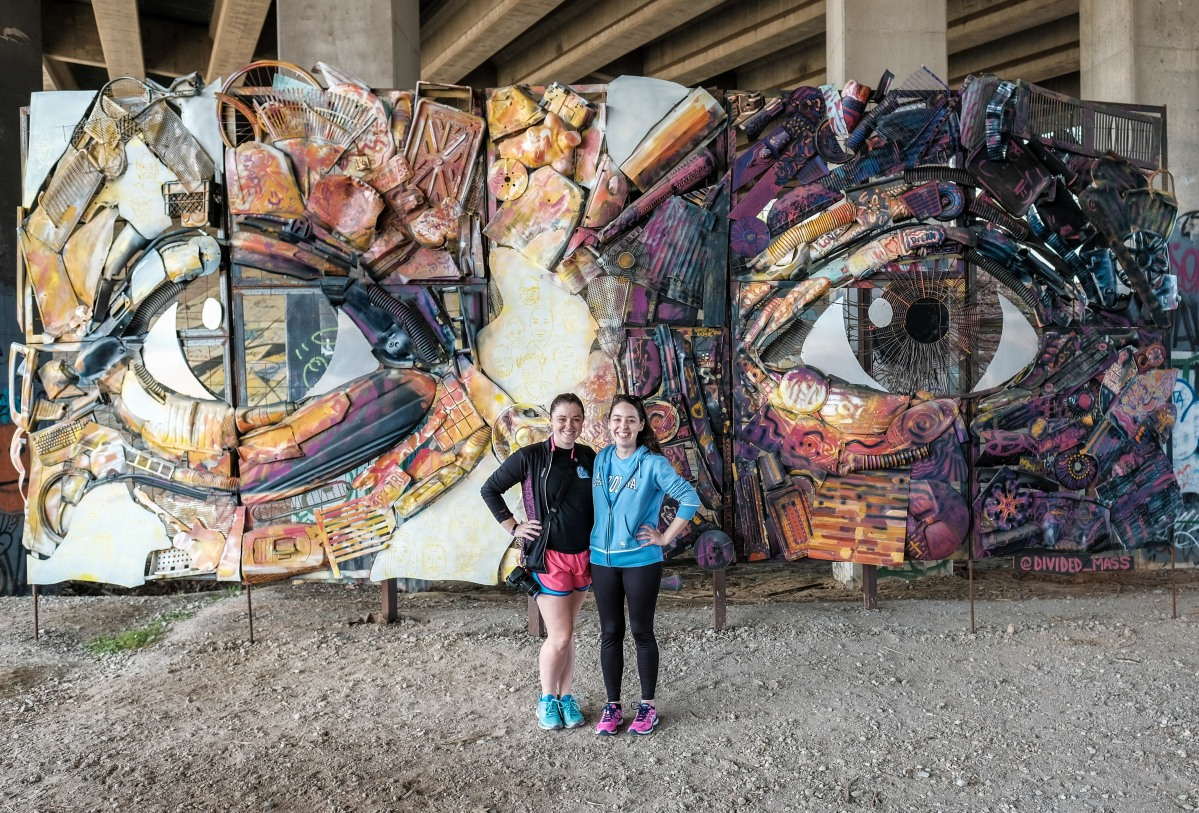 Local Atlanta: walking the Beltline