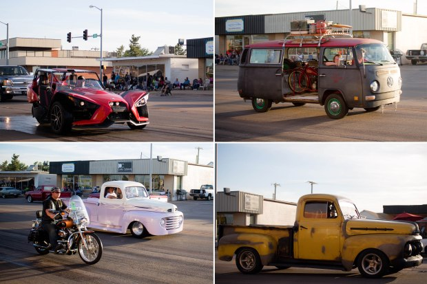 Classic cars to crazy creations at the Altus Rockin' Rumble, Oklahoma! | Teaspoon of Nose