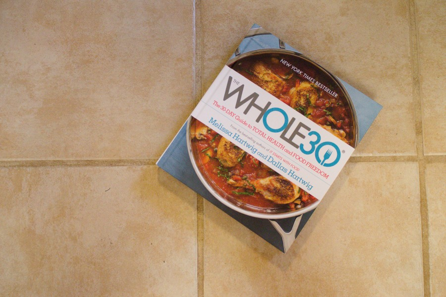 Whole30 week one in review!