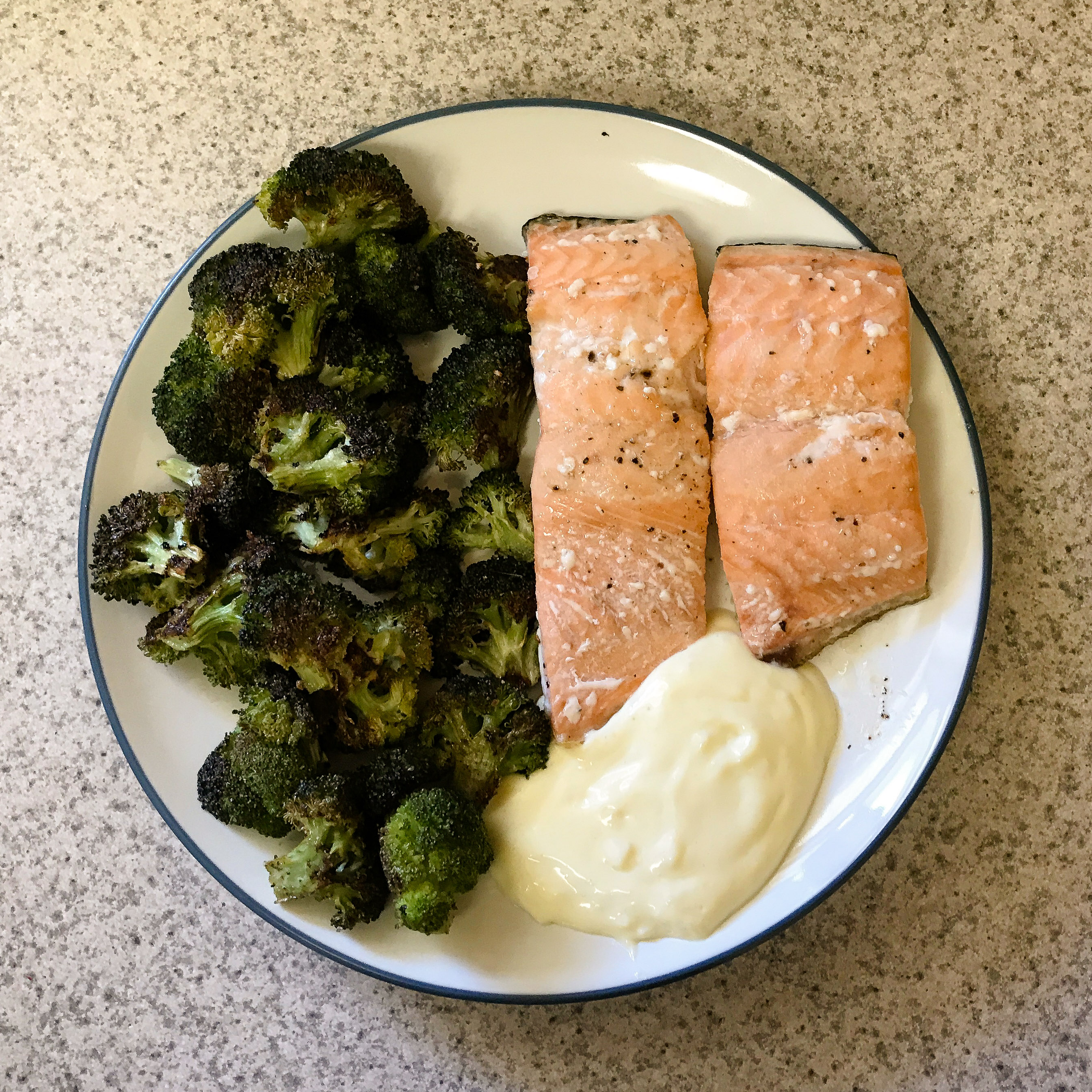 A few dinners from Whole30! | Teaspoon of Nose